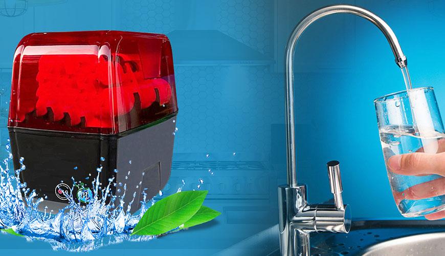 Su Arıtma Satış ve Teknik Servisi Gaziantep